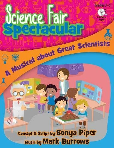 View larger image of Science Fair Spectacular