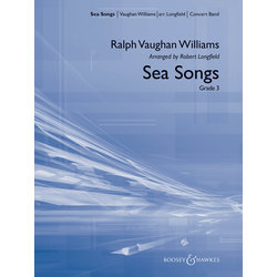 Sea Songs - Score & Parts, Grade 3