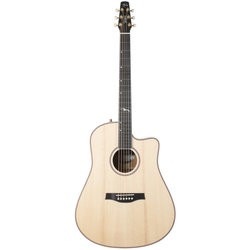 Seagull Artist Mosaic CW HG Anthem Acoustic-Electric Guitar