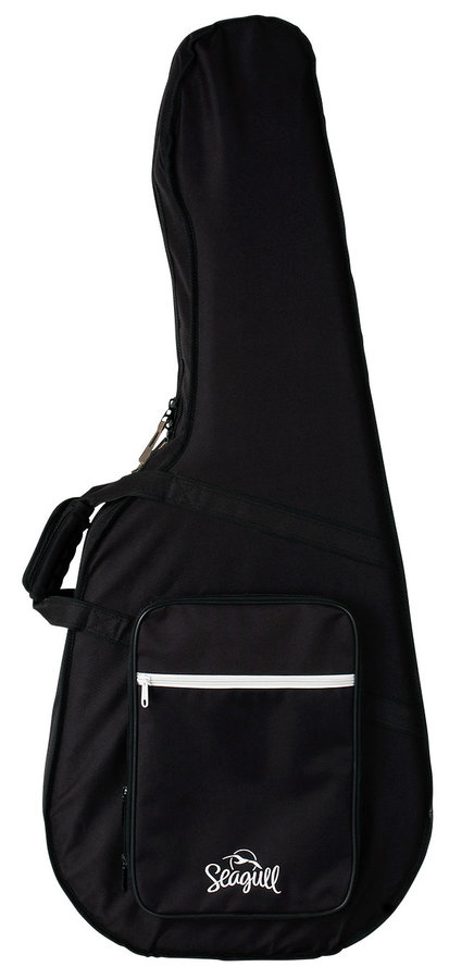 View larger image of Seagull MultiFit Deluxe Acoustic TRIC Case - Black