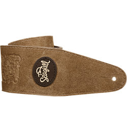 Seagull The Knoxville Series Guitar Strap - Sandcastle