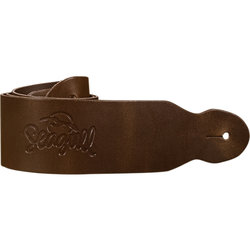 Seagull The Madison Series Guitar Strap - Brown