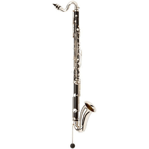 View larger image of Selmer 1430LP Bass Clarinet