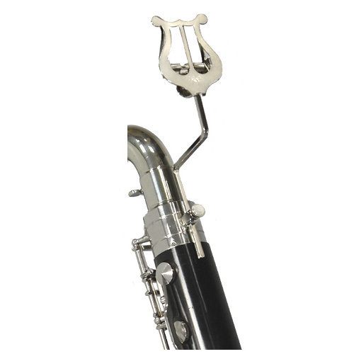 View larger image of Selmer 1693 Bass Clarinet Lyre