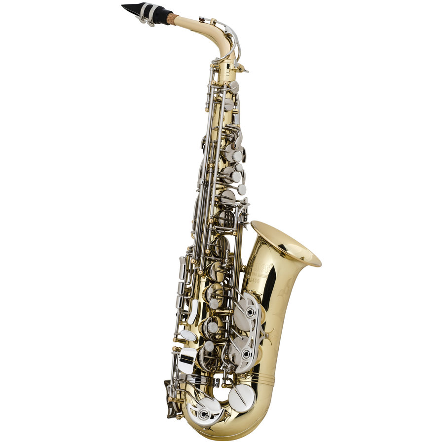 View larger image of Selmer AS400 Student Alto Saxophone