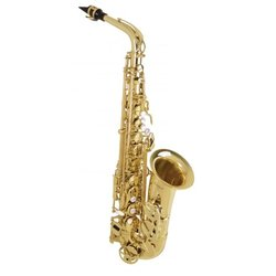 Selmer AS42 Professional Alto Saxophone - Gold