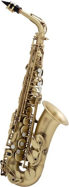 View larger image of Selmer Paris Reference 54 Alto Saxophone - Antiqued Lacquer