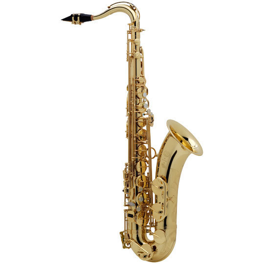 View larger image of Selmer Series II Jubilee Tenor Saxophone - Lacquer