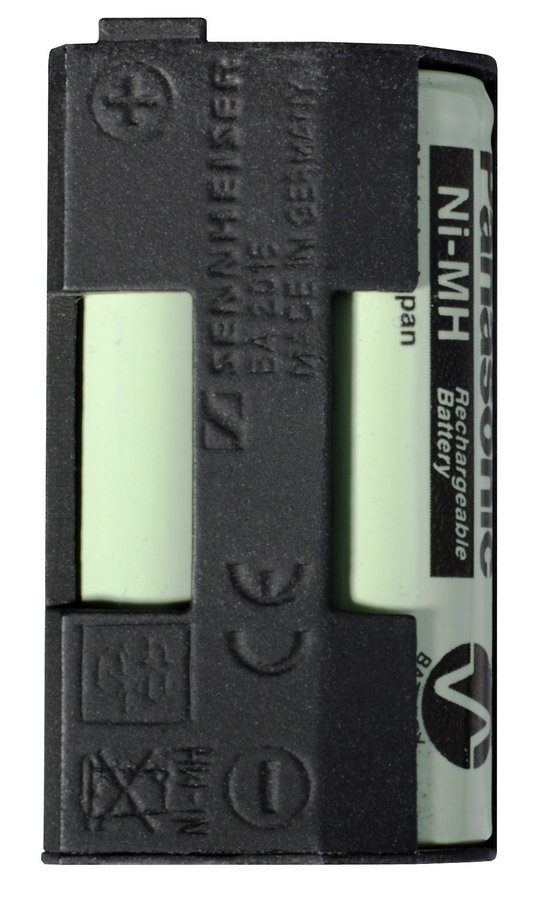 View larger image of Sennheiser BA 2015 Rechargeable Battery Pack