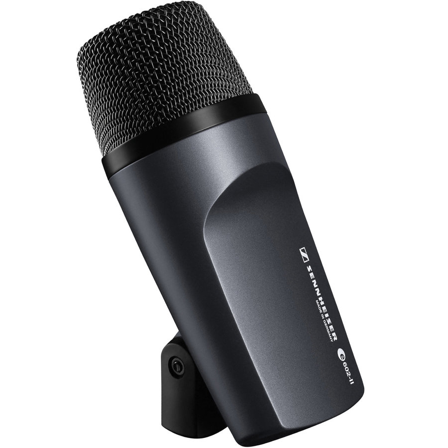 View larger image of Sennheiser e602-II Cardioid Instrument Microphone