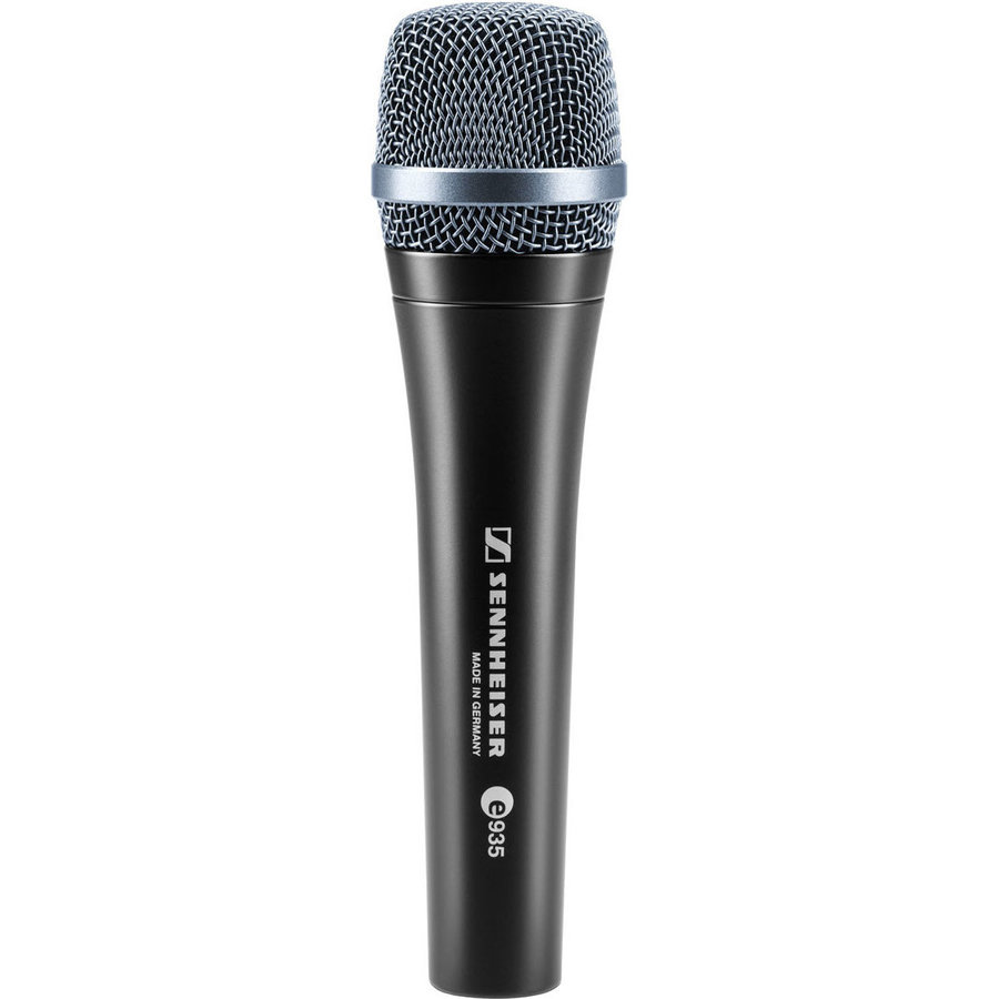 View larger image of Sennheiser e935 Dynamic Cardioid Vocal Microphone