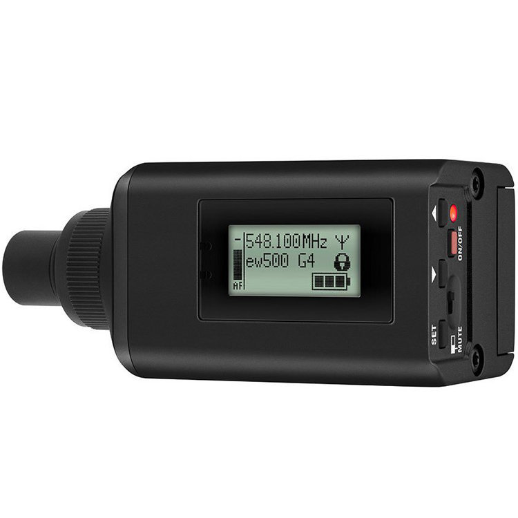 View larger image of Sennheiser ew500 FILM G4 Wireless Combo System - GW1 Band