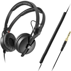 Sennheiser HD 25 Plus Headphones