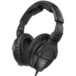 Sennheiser HD 280 PRO Headphones - Black