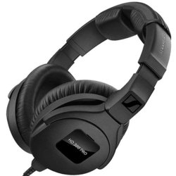 Sennheiser HD 300 PRO Monitor Headphones