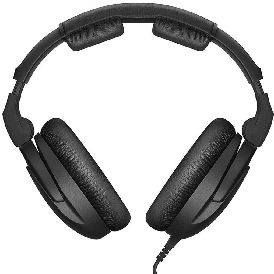 View larger image of Sennheiser HD 300 PRO Monitor Headphones