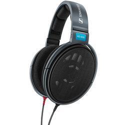 Sennheiser HD 600 Dynamic Professional Headphones
