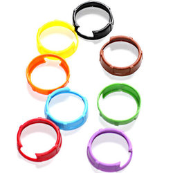 Sennheiser Identification Rings - 8 Pack