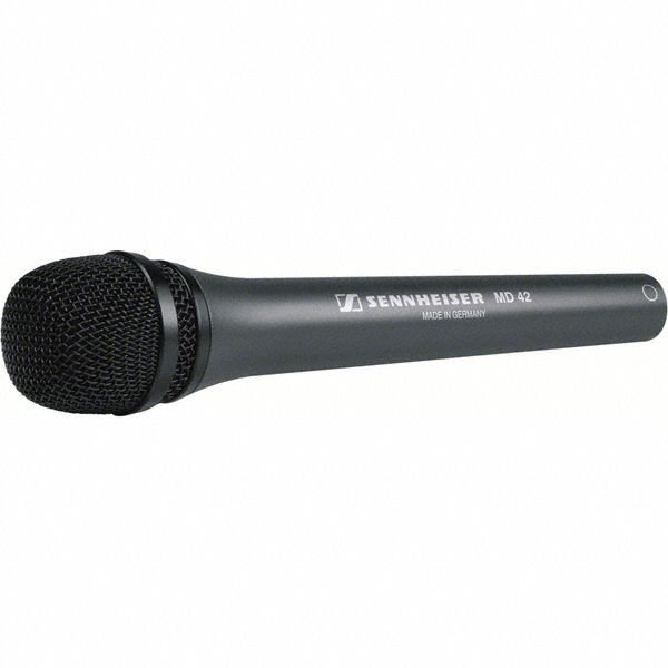 View larger image of Sennheiser MD 42 Omni-Directional Microphone