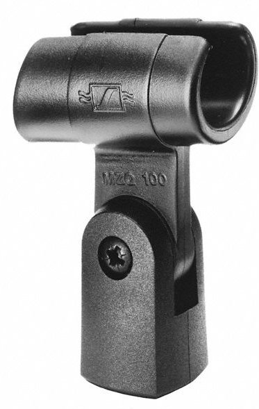 View larger image of Sennheiser MZQ 100 Quick Release Microphone Clamp