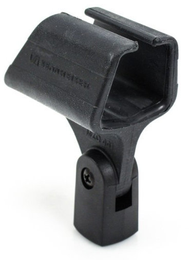 View larger image of Sennheiser MZQ 441 Microphone Clip for MD 441