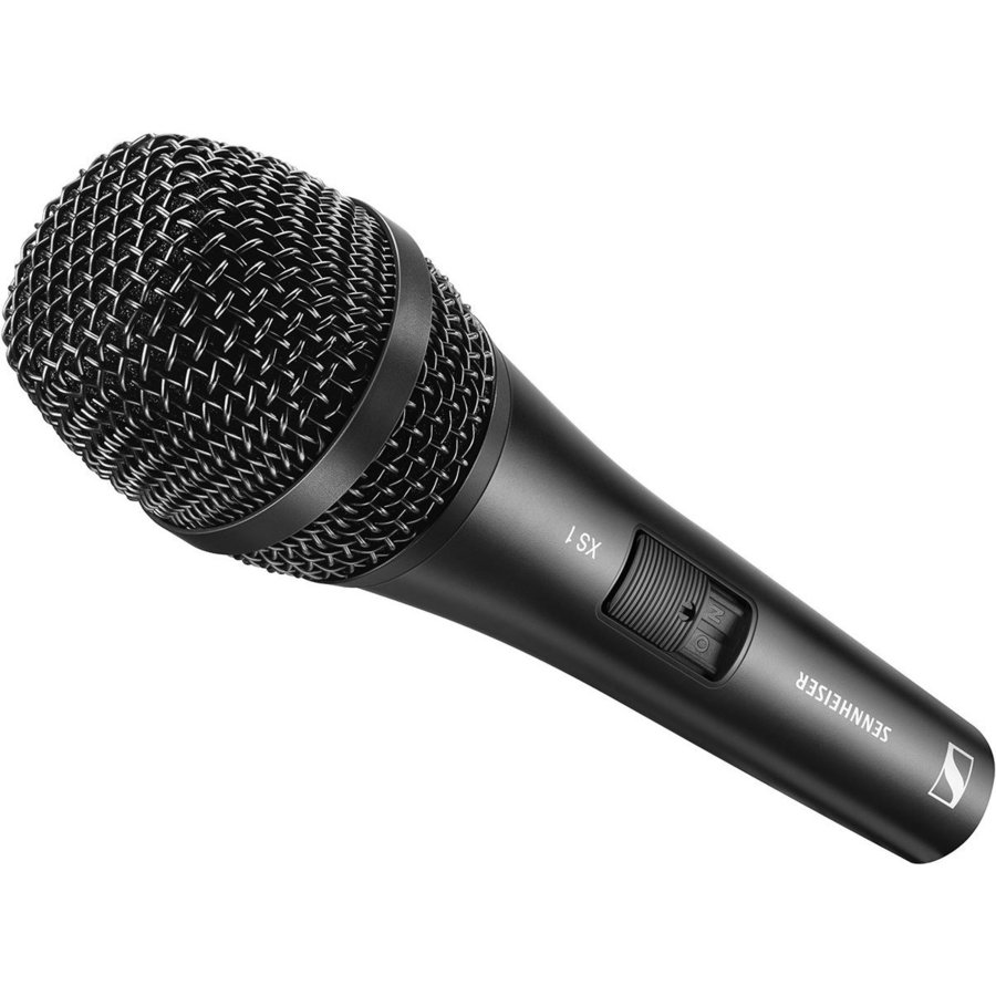 View larger image of Sennheiser XS 1 Dynamic Vocal Microphone