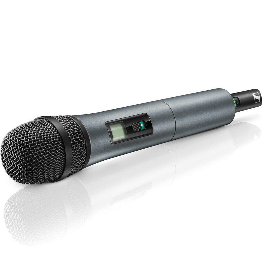View larger image of Sennheiser XSW2-865 Wireless Microphone System - A Band