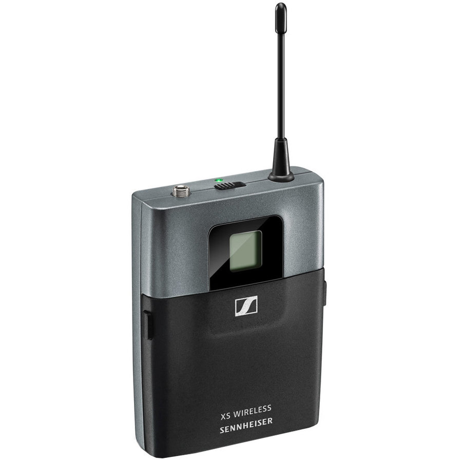 View larger image of Sennheiser XSW2-ME2 Wireless Lavalier Microphone System - A Band