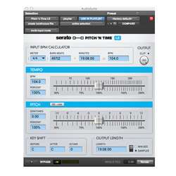 Serato Pitch n Time LE 3.0 - Digital Download