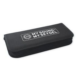 Seydel - Soft Harmonica Case for 14 Harmonicas