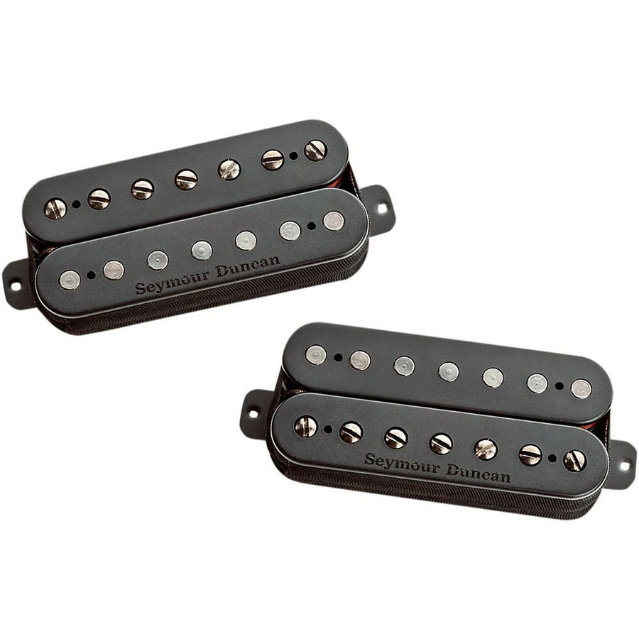 View larger image of Seymour Duncan Nazgul/Sentient 7-String Humbucker Pick Up Set