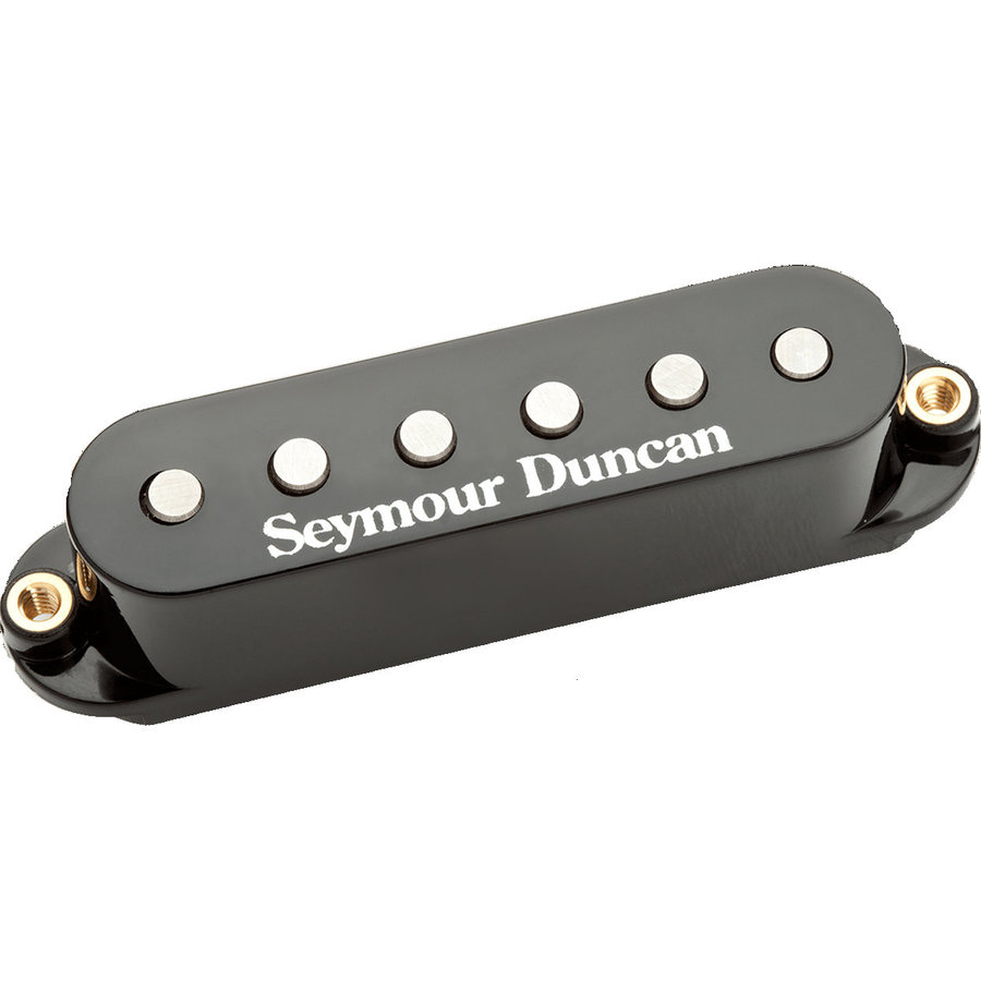 View larger image of Seymour Duncan STK-S4N Classic Stack Plus Neck Pickup - Black