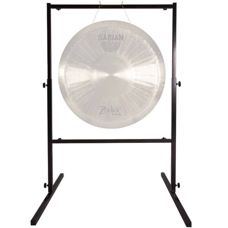 View larger image of SGS26 Gong Stand - 26, Small