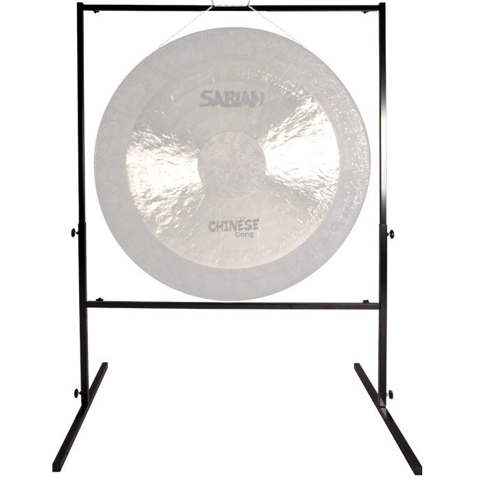 View larger image of SGS40 Gong Stand - Up to 40, Large