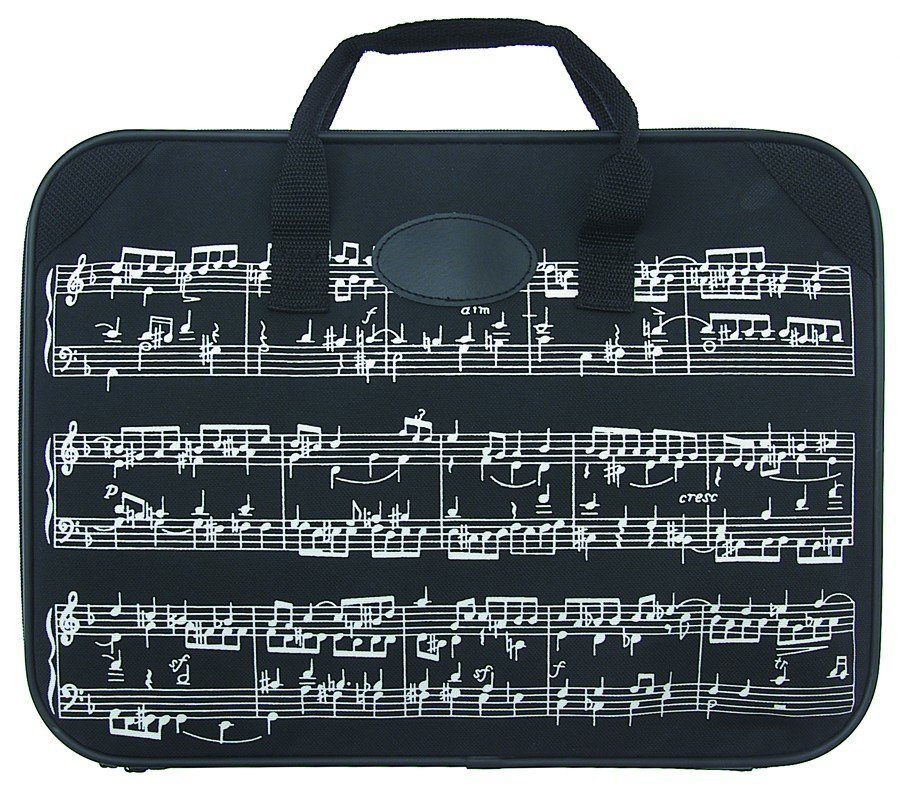 View larger image of Sheet Music Briefcase - 16x12