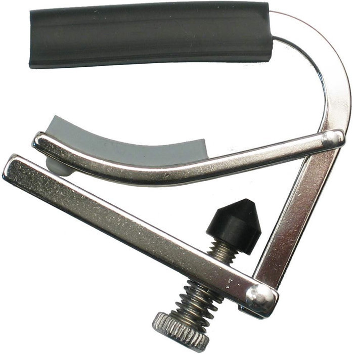 View larger image of Shubb C5R Special Radiused Banjo Capo