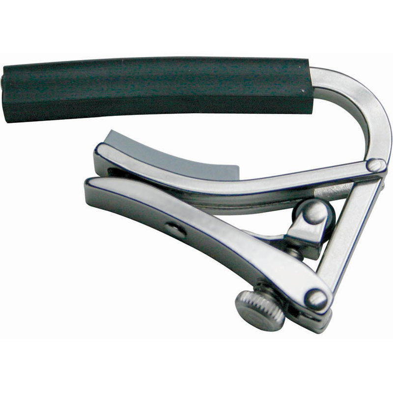 View larger image of Shubb S3 Deluxe 12 String Capo - Stainless Steel
