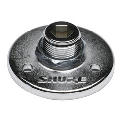 Shure A12B Small Mounting Flange
