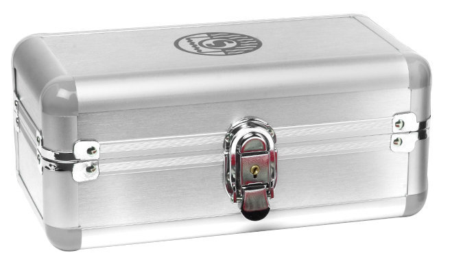View larger image of Shure A313SC Aluminum Carrying Case
