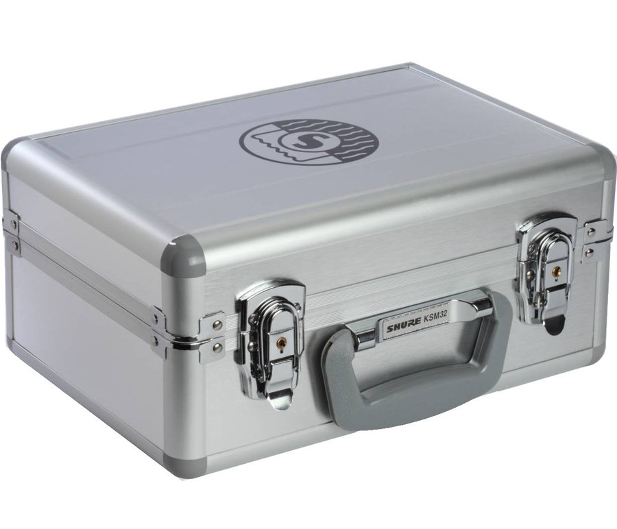 View larger image of Shure A32SC Carrying Case