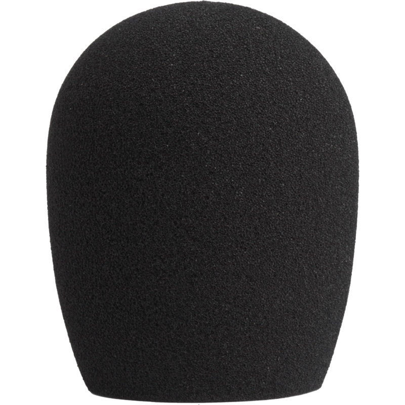 View larger image of Shure A32WS Microphone Windscreen