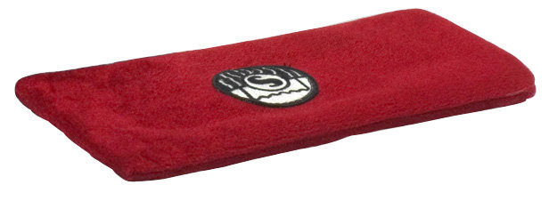 View larger image of Shure A353VB Protective Velveteen Pouch