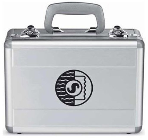 View larger image of Shure A44ASC Carrying Case