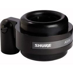 Shure A55M Shock Mount Microphone Clip