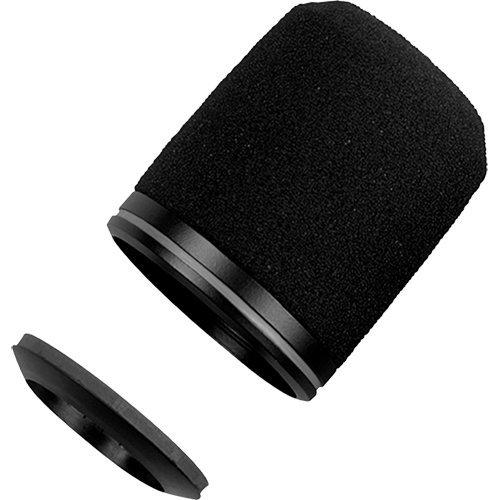 View larger image of Shure A57AWS Locking Microphone Windscreen for Beta57