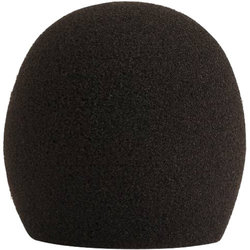 Shure A58WS Microphone Windscreen - Black