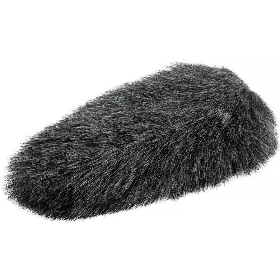 View larger image of Shure A83-FUR Windjammer
