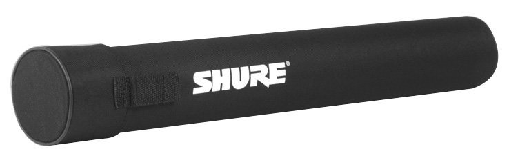 View larger image of Shure A89LC Carrying Case for VP89L