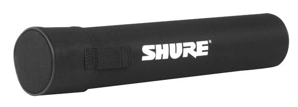 View larger image of Shure A89MC Carrying Case for VP89M