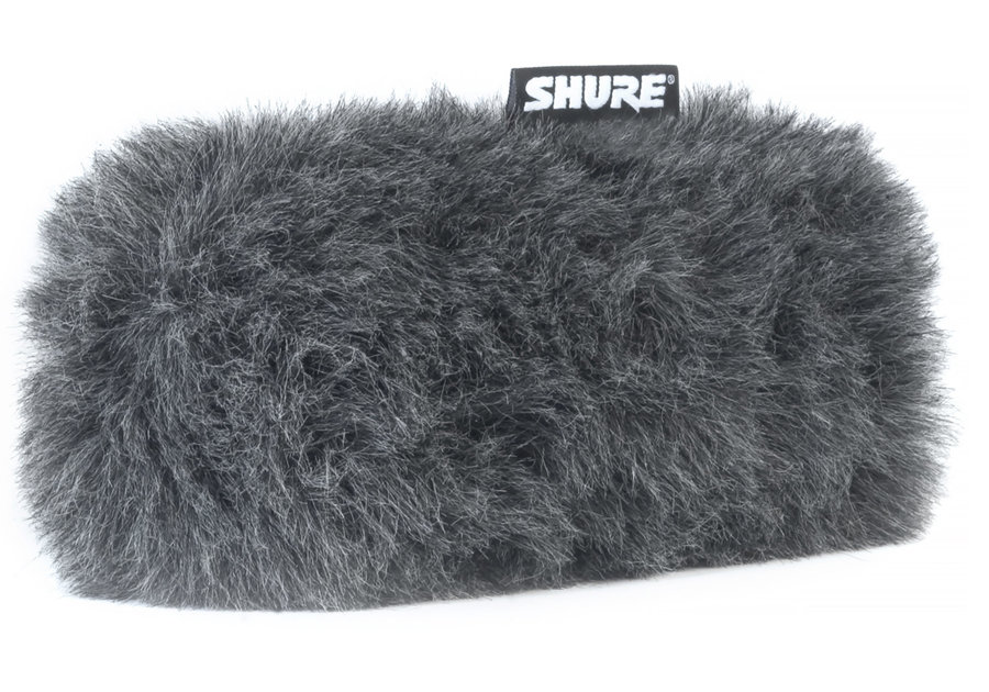 View larger image of Shure A89SW-SFT Softie Windshield